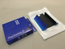 PlayStation 2 Vertical Stand SCPH-10040 U boxed MINT sony PS2 rare HTF