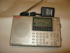 Sangean Ats 909 Shortwave Receiver with R-D-S