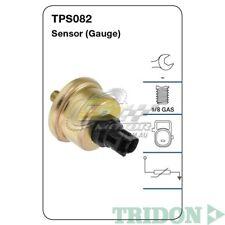 TRIDON OIL PRESSURE FOR Toyota 4Runner 10/90-06/96 3.0L(3VZ-E) DOHC 12V  TPS082