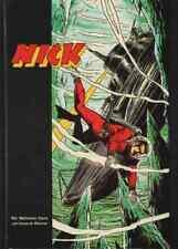 Nick, Ein Weltraum-Epos von Hansrudi Wäscher, Nr. 7 (1984), Hardcover-Comic