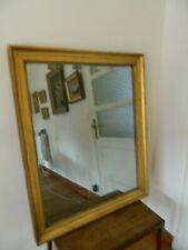 Grand ancien miroir Louis XVI