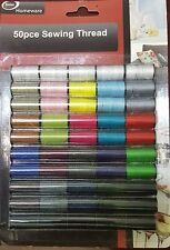 50pce Sewing Thread - Homeware