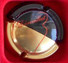 Capsule de champagne Derouillat N°11 Cote 4