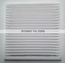 CABIN FILTER replaces RCA104P suits Toyota Prado, Prius & Subaru Liberty Outback