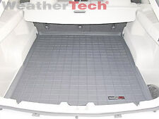WeatherTech Cargo Liner Trunk Mat - Dodge Magnum - 2005-2008 - Grey