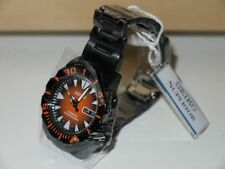 Seiko Orange Monster with new 24-Jewel Automatic Movement #SRP311K1 New Sealed