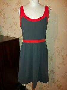 Size 14 Cynthia Rowley Scuba Style Dress