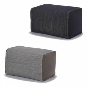 MUJI Body Fit Beads Cushion Body and Cover Set 2 Colors Fast Shipping From Japan