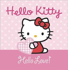 Hello Love (Hello Kitty), , New Book