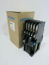 New Mitsubishi SRD-K1005A5BDC48V Contactor Relay 48V-DC NIB