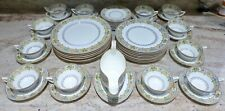 MINTON - PLYMOUTH - PICK THE ITEMS YOU WANT  - DINNER / SALAD / GRAVY / CUP / ++