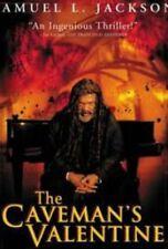 The Cavemans Valentine - Samuel L. Jackson VHS PAL
