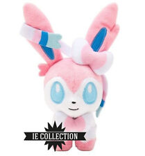 POKEMON SYLVEON PELUCHE 18CM plush Nymphali doll Ninfia eevee pupazzo xy umbreon