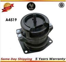 2 Pcs Engine Mount Front /& Rear For Honda Odyssey 1999-2004 V6-3.5 M216