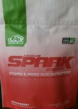 Advocare spark strawberry 14 Sticks  *LIMITED EDITION*