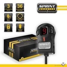 Sprint Booster V3 für Seat Leon 1.4 TGi 110 PS Bj. 13-19