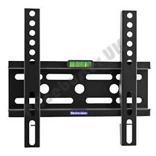 Electrovision Flat/Fixed TV Wall Brackets