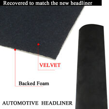 Car Headliner Replacement Fabric Backed Foam 85