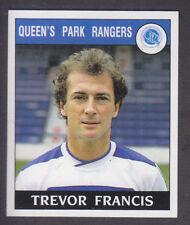 PANINI-FOOTBALL 89-Nº 227 Trevor Francis-Epq