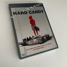 Hard Candy (2007) 2-Disc- Steelbook Edition DVD
