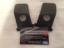 Ford Sierra Cosworth Rs500 rears jacking point covers
