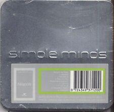 SIMPLE MINDS - Neapolis - CD LIMITED EDITION METAL BOX SIGILLATO SEALED