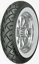 METZELER ME880 WHITE WALL MT90B16 FRONT TIRE HARLEY SOFTAIL DELUXE FLSTN CVO