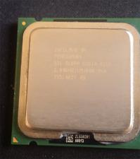 Intel Pentium4 521 2.8 Ghz, 1M cache
