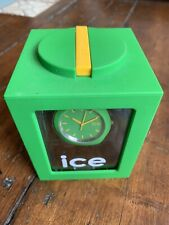 Brand New Boxed Ice Watch Green