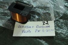 M59) VESPA PK 50 S ORIGINAL Bobine lumière 214084 Piaggio Ape P50 TM50 éclairage