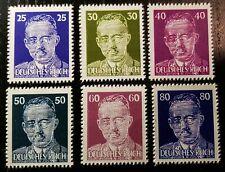 Germany Nazi 1945 Stamp NEW ANTI-NAZI Himmler Parody WWII Third Reich German oss