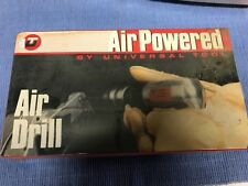 Air Powerd Air Drill By Universal Tools