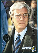 Figurina INTER CARDS 2000 DS n. 71 MARCELLO LIPPI