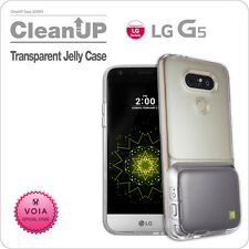 Special Promotion- VOIA Jelly Case for LG G5 CAM PLUS