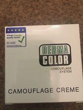 Kryolan Dermacolor Camouflage Creme Color - D NB3