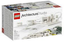Lego 21050 Architecture Studio *Retired Set* Brand New Sealed UK Seller!!!