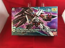 HGBD Gundam Build Divers Gundam Astray No-Name 1/144 Scale BANDAI