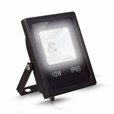 100W LED Flood Light 1000LM Cool Warm White Outdoor Garden Yard Waterproof LED