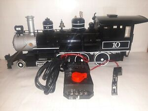BACHMANN Big Haulers Northern Express Train Engine/Power supply&coal carG Scale