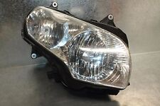 01-10 Honda Goldwing GL1800 FRONT RIGHT SIDE RH HEADLIGHT HEADLAMP w/ ADJUSTER