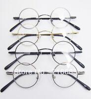 37mm Small Round Retro Vintage Children Kid Kids' Eyeglass Frame Harry Potter