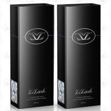 2-Pack Authentic LiLash Eyelash Serum 2.0 mL