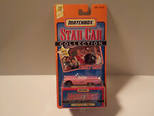 MATCHBOX Star Car Collection Happy Days Pinky's '57 T-Bird MOC Special Edition