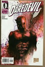 Daredevil 15 Signed David Mack Man Without Fear Echo Quesada Marvel Knights NM