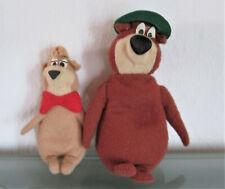 Little Yogi bear and Boo boo 60s