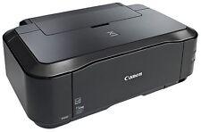 Canon PIXMA ip4950/4850 impresora incluido nuevo DK con 10 patr.
