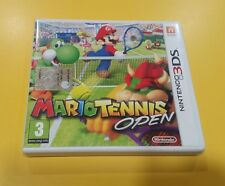 Mario Tennis Open GIOCO 3DS VERSIONE ITALIANA