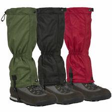 Highlander Waterproof Outdoor Hiking Walking Hunting Snow Boot Shoe Gaiters