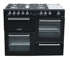 Leisure Dual Fuel Freestanding Home Cookers