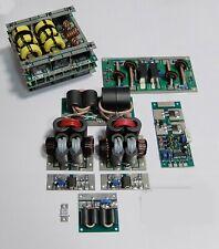 HF/6m power amplifier 2400W KIT for LDMOS BLF188XR LPF 1.854 MHz
